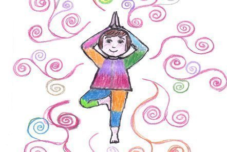 Laboratorio Yoga bambini 2018