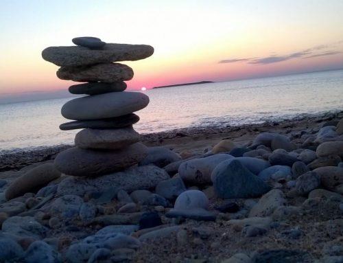 Cinque passi PER TE! – meditazione guidata