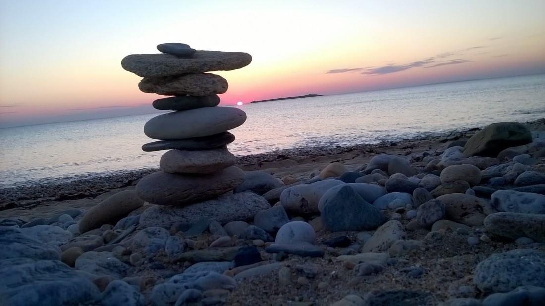 Cinque passi PER TE! - meditazione guidata