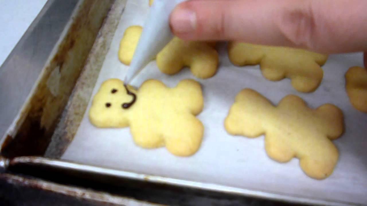 biscotti di natale con i bambini