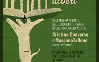 Come si diventa alberi - Cristina Converso e Massimo Tallone