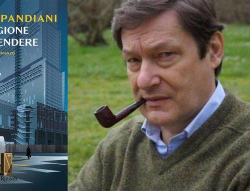 """Enrico Pandiani presenta """"Ragione da vendere"""""""