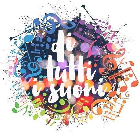 open day di tutti i suoni - corsi di musica