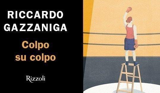 Colpo su colpo - Riccardo Gazzaniga a Pino Torinese