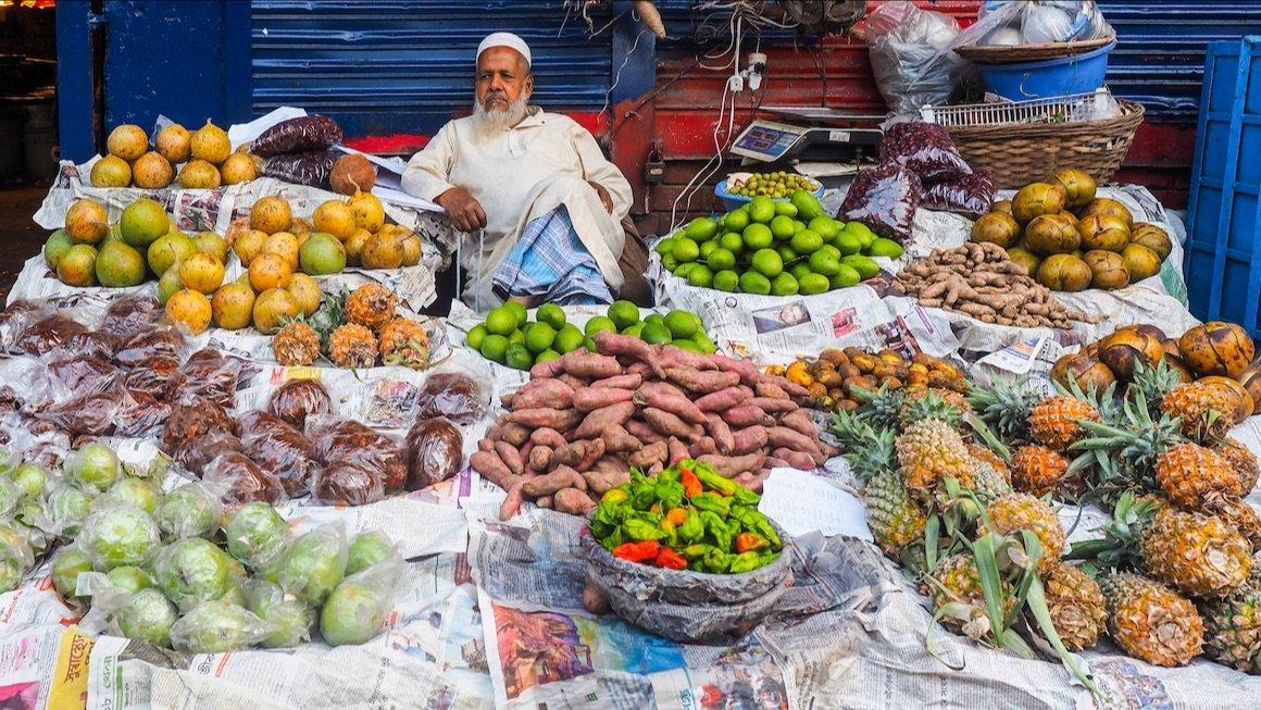 Cena bengalese