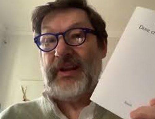 Enrico Pandiani – consigli di lettura in quarantena