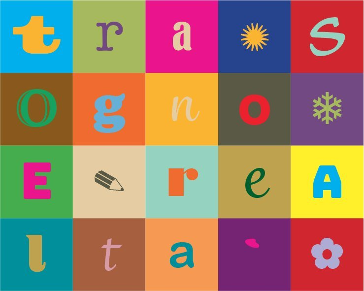 """concorso di disegno """"Tra sogno e realtà"""" - di Tutti i Colori"""