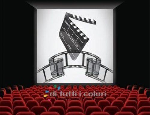 """""""Siamo senza parole"""" – il laboratorio di cinema"""
