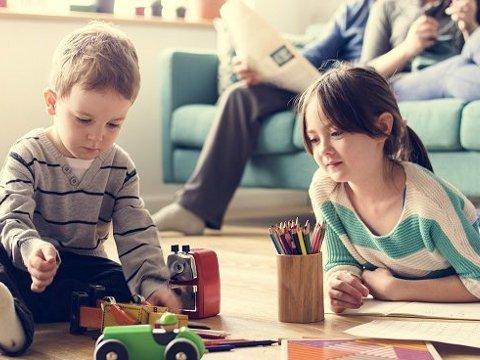 figli e covid - Associazione di tutti i colori