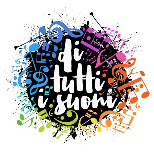 di tutti i suoni - scuola di musica